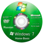 Windows 7 Home Basic X86 SP1