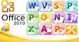 Microsoft Office 2010 PRO PLUS SP1