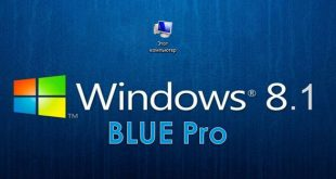 Windows 8.1 Blue Build 9374