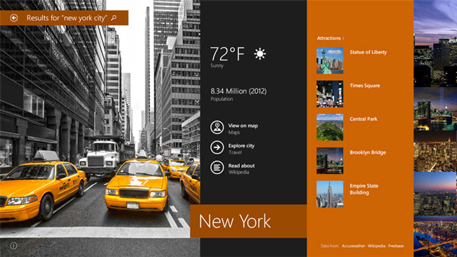 Windows 8-1 Preview