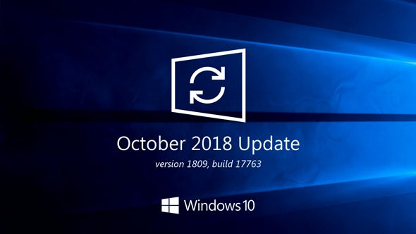 Windows 10 October 2018 Update (сборка 1809) Redstone 5