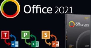 Анонс Office 2021 для Windows и macOS от Microsoft`а